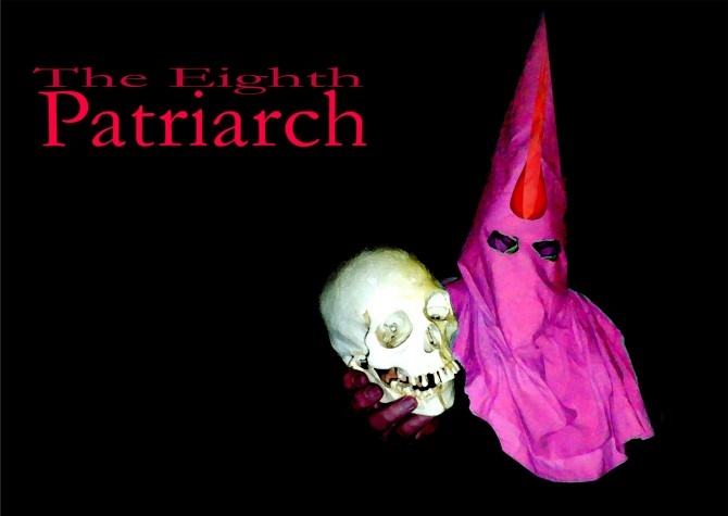 The Eighth Patriarch